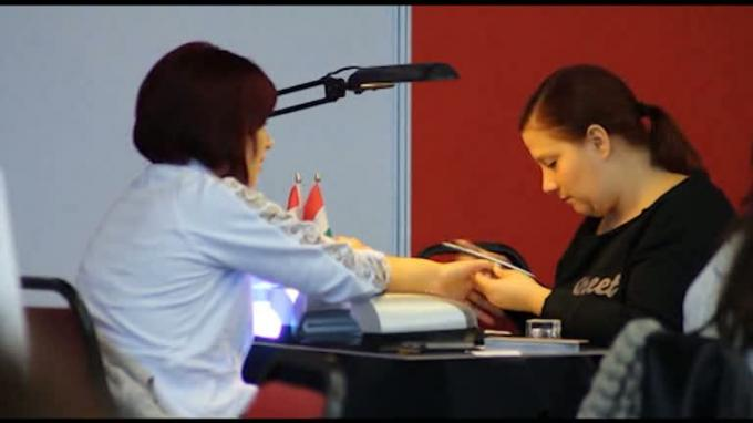 2011 London Nailympics