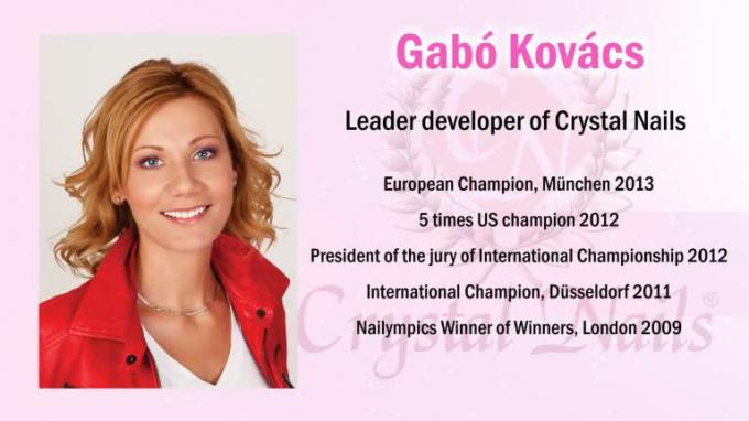 Portrait video of Gabo Kovacs